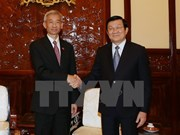 President hails Thai Ambassador's successful tenure in Vietnam