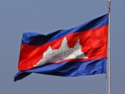 Another new political party recognised in Cambodia