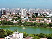 Hanoi budget income exceeds 2015 goal