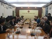 Belgian partner to coordinate Ha Long Bay restoration