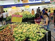 Vietnam's CPI hits 14-year low: official data