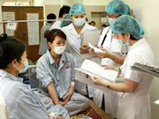 Hanoi develops grassroots healthcare network