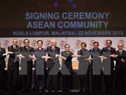 ASEAN Community marks regional historic milestone