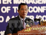 Cambodia sets up three border-related committees