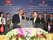 Vietnam builds orthopaedic centre for Laos
