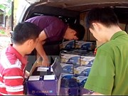HCM City intensifies battle on smuggling
