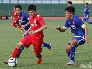 Vietnam targets Asian quarter-finals