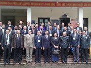 Vietnam helps Cambodia train inspectors