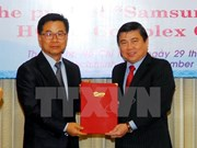 Foreign direct investment in HCM City surges 47 percent