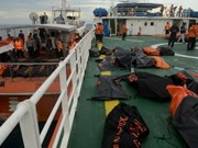 Indonesia ends search for Sulawesi ferry victims