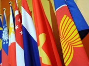 ASEAN enters 2016 as a Community