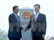 Vietnam has indisputable sovereignty over Bu Prang area