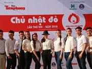 HCM City: Thousands join voluntary blood donation