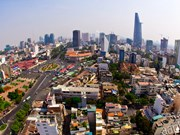 Vietnam property market poised for solid 2016