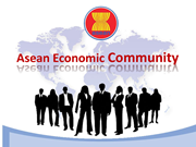 AEC sets new chapter for Southeast Asia economic integration