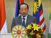 Newly-formed community to enhance ASEAN's stature: Cambodian FM