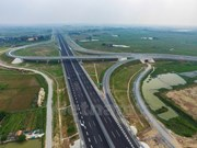 Vietnam Expressway Corporation plans to ramp up charter capital