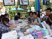 HCM City to officially unveil book street on Jan. 9