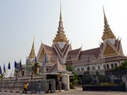 Cambodia cancels ban on party leaders from holding dual nationality