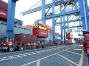 Port operator in HCM City eyes more cargo in 2016