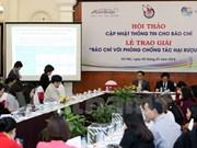 Seminar discusses impact of alcohol abuse