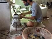 Gov't plan targets polluting villages