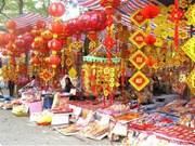 Art fair to welcome Lunar New Year festival