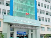 Hospital in HCM City opens new ward