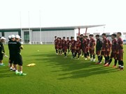 Vietnam target Under-23 quarter-finals
