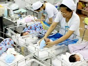 Vietnam records stable population in 2015
