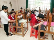 USAID supports treatment of the disabled in Tay Ninh