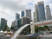 Singaporean economy grows at slowest pace since 2008