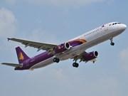 Cambodia's Angkor Air gains momentum