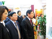 Hai Phong opens exhibition on party congresses