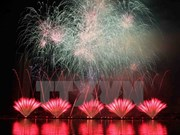 Hanoi: Lunar New Year's Eve fireworks planned for 30 venues