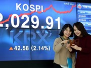 Vietnamese firms called to list shares on RoK stock market