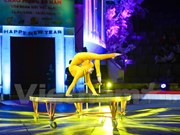 Hue to host international circus festival in May