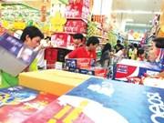 Retailing firms target rural markets