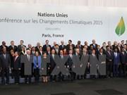 Workshop highlights Paris Agreement's impacts on Vietnam