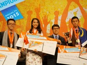 Microsoft office specialist competition launched in Thai Nguyen