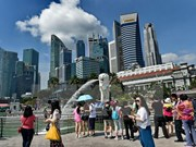 Singapore: employment growth slowest in 12 years