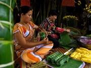 Mekong Delta works to meet Tet food demand