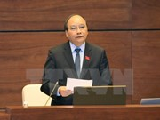 Deputy PM hails Vietnam Cooperative Alliance