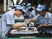 January PMI up as new orders increase