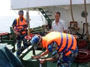 Fight stepped up against illegal trade of petrol at sea