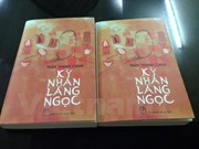 Vietnam Writers' Association showcases best works