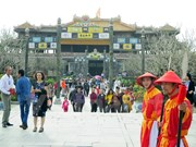 Vietnamese can visit Hue Imperial Citadel free of charge during Tet