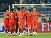 Vietnam retain 146th globally in February