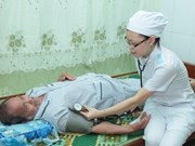 Vietnam, Japan offer training for new nursing graduates
