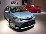 Automobile sales, manufacture enjoy surges